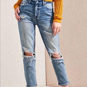 """Pacsun Best Blue Mom Jeans"""